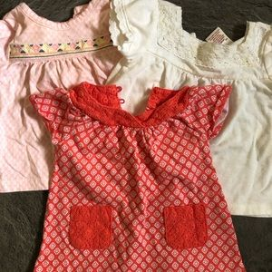 🔥 5 for $25 Baby girls 3 month